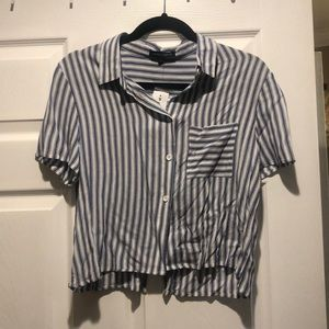 Never worn Kendall & Kylie top!!